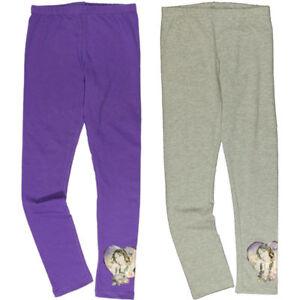 Disney Violetta Mädchen Leggins Gr.116-146 Hosen Neu !