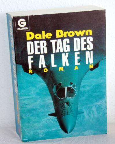 1 von 1 - Dale Brown - DER TAG DES FALKEN - Roman