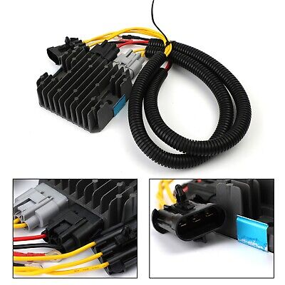 4014029 2206367 4014856 4013247 4016868 4015229 FOLCONROAD Voltage Regulator Rectifier Replacement for Polaris 4013904