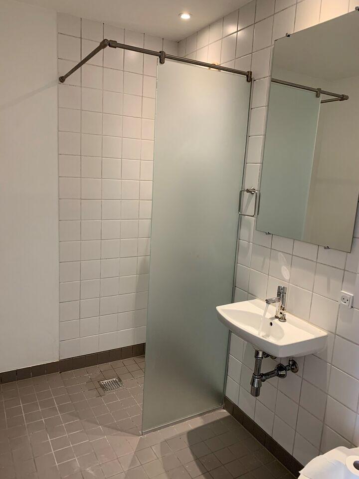 4 værelses lejlighed på Rentemestervej i KBH NV