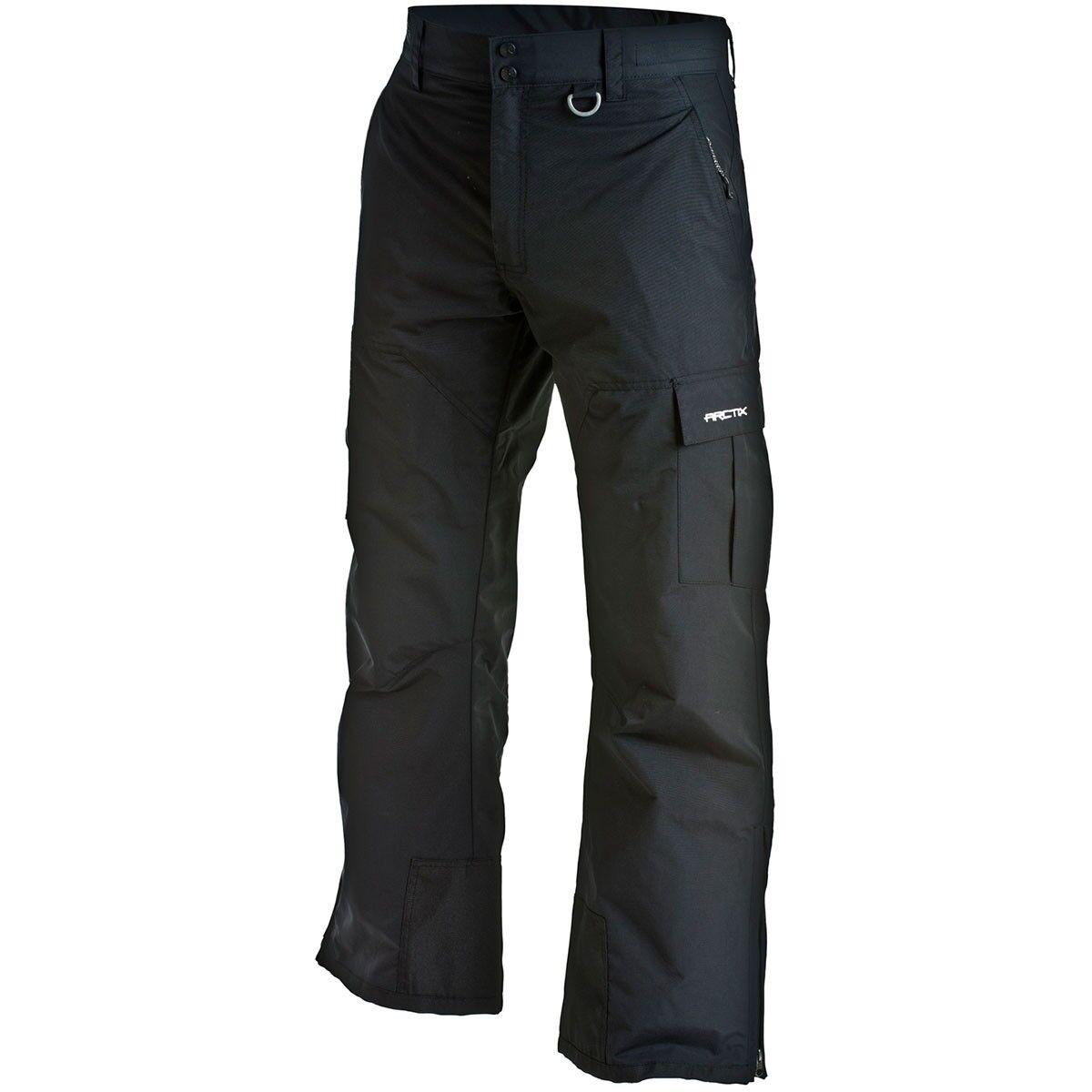 Arctix Premium Mesh Lined Cargo  Haul Snowboard Pant for Men  cheap wholesale