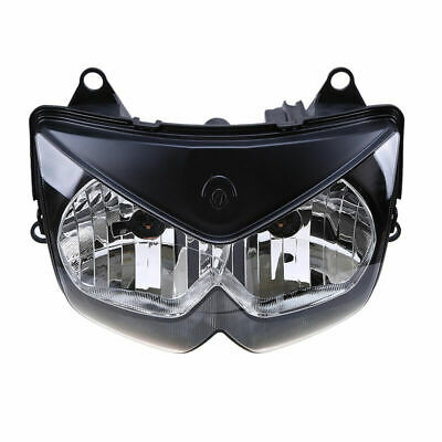 PRO fit kawasaki Z1000 2003 2004 2005 2006 headlight headlamp housing assembly