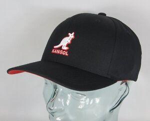 189543b3136c1 Kangol 3D Wool Flexfit Hat Baseball Cap Visor Cap Baseball Cap Hat ...