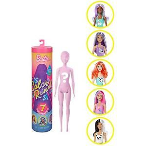 Mattel-Barbie-Colore-Reveal