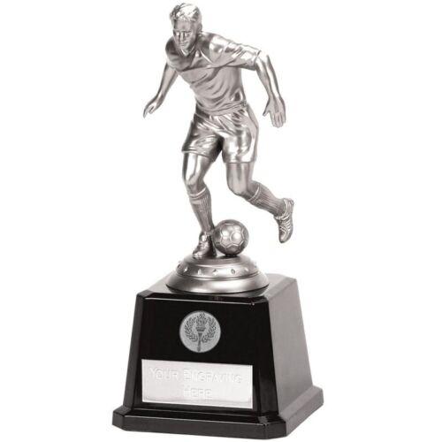 Q664.02 Football Trophy Taille 24 cm gravure gratuite