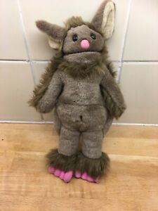 The-Troll-From-Billy-Goats-Gruff-The-Puppet-Company-11-034-Soft-Toy-Hand-Finger