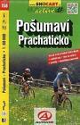 SC 158 Posumavi, Prachaticko 1:60T