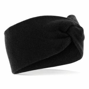 Beechfield Dames Twist Knit Winter Headband Wrap Hairband Head Warmer Ski Band