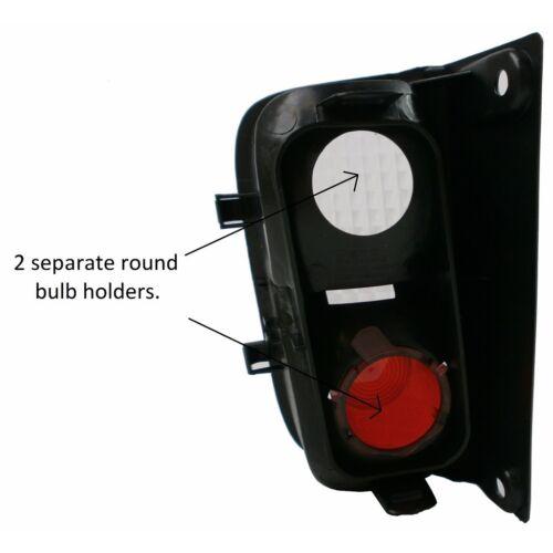 For Renault Trafic Mk2 Van 2001-2006 Rear Fog /& Reverse Lamp Light Right OS