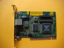 3Com 3C905TX Fast Ethernet PCI internal Netwok adapter Used 12302-6