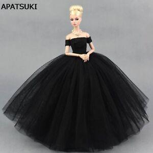 Black Barbie Dresses