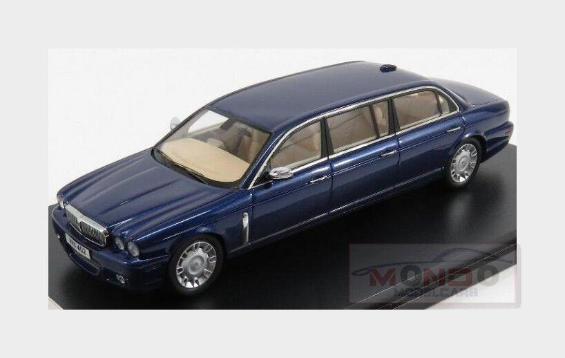 Daimler Xj (X358) Limousine Wilcox Eagle 1995 GLM MODELS 1 43 GLM213402