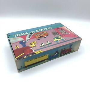 80s Pencil Box