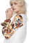 MSGM-Floral-Balloon-Puff-Sleeves-White-Lace-Top-UK-16 miniatuur 4
