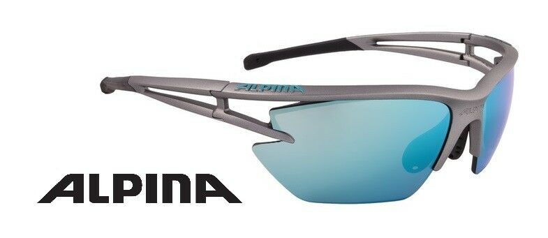 Alpina  eye-5 HR S cm +  Sport-ciclista NUOVO PREZZO specialeeE  202 UVP
