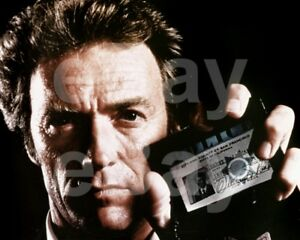 The-Enforcer-1976-Clint-Eastwood-034-Dirty-Harry-034-10x8-Photo