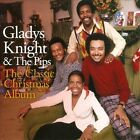The Classic Christmas Album by Gladys Knight & the Pips (CD, Oct-2013, Columbia (USA))