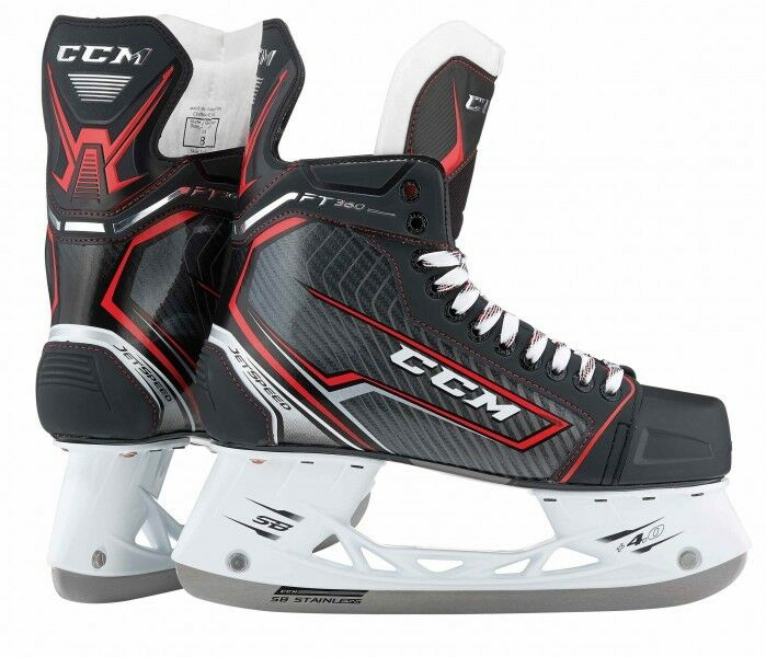 Ccm Jetspeed FT360 Senior de Patins