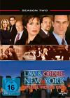 Law & Order: New York - Special Victims Unit - Season 2 (2014)
