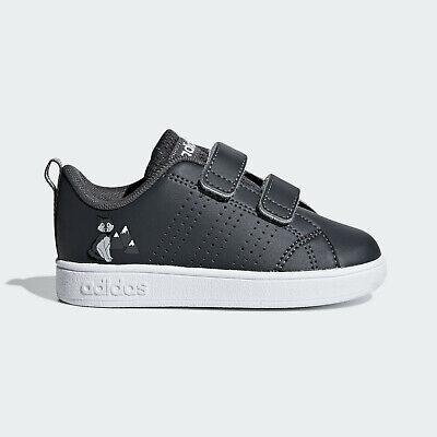 Adidas Neo Kinder Mädchen Jungen Schuhe Kleinkinder Casual VS Vorteil SNEAKERS f36372 NEU | eBay