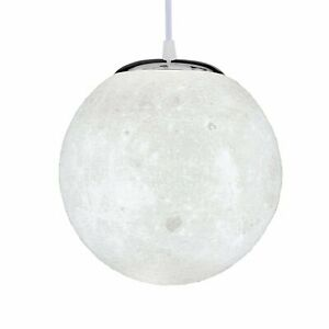 Details About Led Ceiling Light Moon Lighting Chandelier Dining Room Pendant Lamp Fixtures