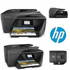 Wireless All In One Professional Photo Printer HP OfficeJet Pro 6968 Printing
