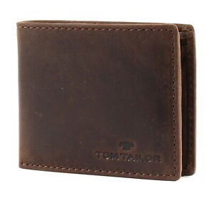 TOM-TAILOR-Bourse-Ron-Jeans-Wallet-Brown