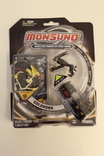Monsuno Figure Series 1-8 modèles au choix-Neuf//Neuf dans sa boîte
