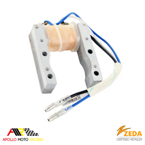 New ZEDA 80 Stock Replacement Magneto Motorized Bicycle Engine Kit Parts