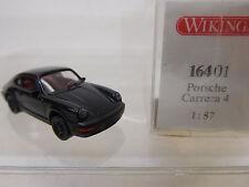 eso-3660 Wiking 1:87 Porsche Carrera 4 IAA `95 sehr guter Zustand