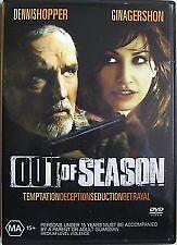 OUT-OF-SEASON-2004-NEW-amp-SEALED-R4-DVD-DENNIS-HOPPER-GINA-GERSHON