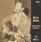 Rainbow People by Eric Bibb (CD, Jun-2009, Opus 111)