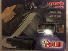 POLTI Vaporetto Pro Ferro da Stiro attacco per ECO PRO 3.0 e classico detergenti a vapore