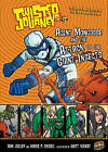 15 Agent Mongoose and the Attack of the Giant Insects by Dan Jolley, Marie P Croall (Paperback / softback)
