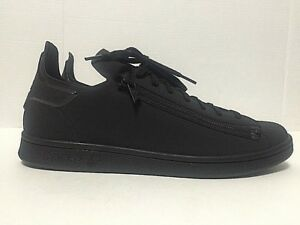 66c9da0e06824 Adidas Y-3 Yohji Yamamoto Mens Size 11 Stan Smith Fashion Sneakers ...
