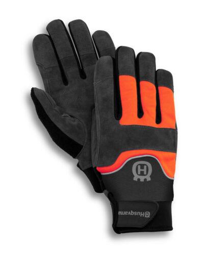 Größe 9 //// 2er pack EN 388,Kategorie 2 Husqvarna Handschuh TECHNICAL Light