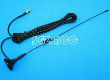 For CAR Mobile Radio Nagoya UT102 SMA Female Antenna px-888 TG-UV2 KG-UVD1 UV-5R
