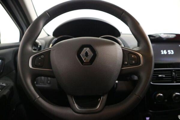 Renault Clio IV 1,5 dCi 90 Zen ST - billede 2