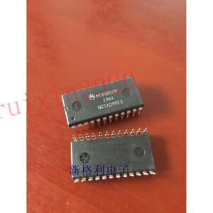 1PCS  IC MOTOROLA DIP-24 MC68B50CP
