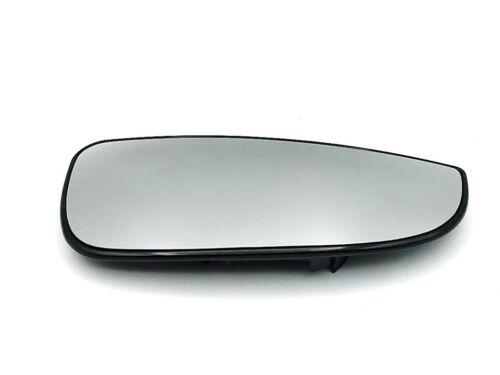 Miroir De Verre Droit Rétroviseur Extérieur Miroir Bas partie basse JUMPER DUCATO BOXER