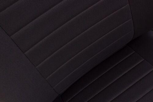 Sitzbezüge Sitzbezug Schonbezüge für Chevrolet Cruze Komplettset Elegance P4