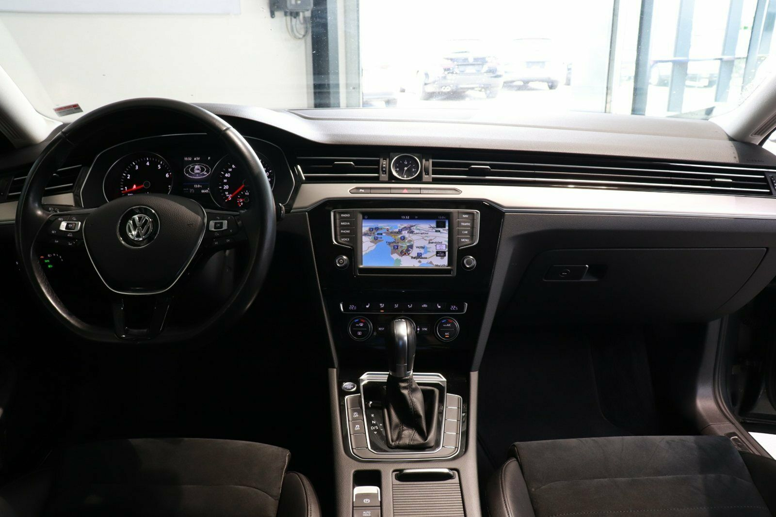 VW Passat TSi 180 Highl. Variant DSG