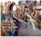 Ernste Gesänge/Lieder Mit Klavier von T. Larcher,Ens.Resonanz,M. Goerne (2013)