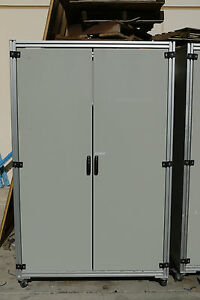 Image Is Loading Bosch Extruded Aluminum Storage Cabinet 32 034 X