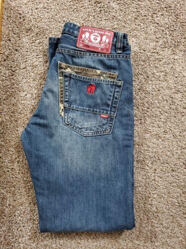 Aape Lot Loose Men's Jeans 34
