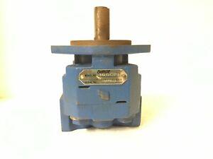 Permco 1125360912 Hydraulic Pump
