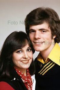 Heintje-Hein-With-Paola-Photo-7-7-8x11-13-16in-Without-Autograph-Nr-2-43