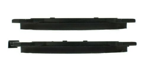 Rear Brake Pads Set Left and Right For 1984-1990 LINCOLN MARK VII