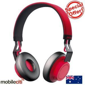 Jabra-Move-Bluetooth-Wireless-Headphones-Red