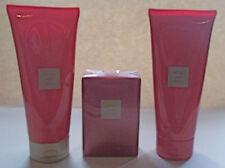 Avon Little Red Dress eau de Parfum 3-Piece Set NIB
